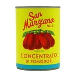 San Marzano Concentrato di pomodoro Vintage doppelt konzentriertes Tomatenmark 400g