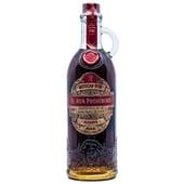 El Ron Prohibido Mexican Rum 12 Jahre 0,7l