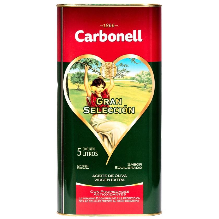 Carbonell Aceite de Oliva virgen extra Natives Olivenöl 5l