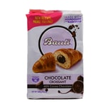 Bauli Croissant Chocolate Hefegebäck mit Schokoladencremefüllung 6 Stück 300g