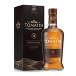Tomatin Highland Single Malt Whisky 18 Jahre 0,7l