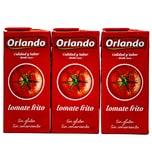 Orlando Tomate Frito Tomatensauce 3 x 350g, 1.050g