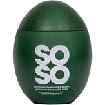 Soso Egg Flor De Sal Hierbas Meersalz mit Kräutern 100g