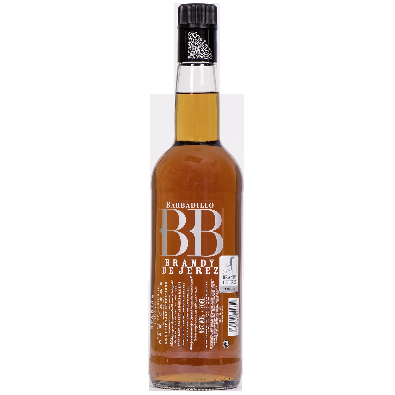 Barbadillo Brandy de Jerez 0,7l