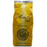 Moretti Caffe Crema Bar Kaffeebohnen 1kg