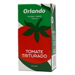 Orlando Tomate Triturado passierte Tomaten 510g