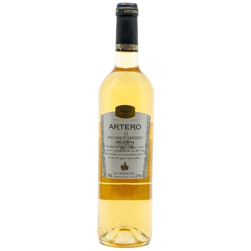 Artero Macabeo Verdejo Weißwein 0,75l