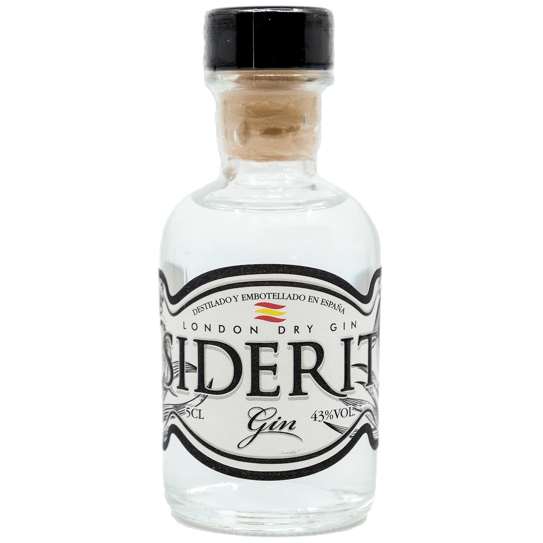 Siderit London Dry Gin 50ml
