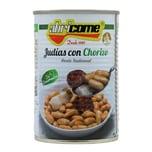 Abricome Judias con Chorizo Bohnen mit Paprikawurst 420g