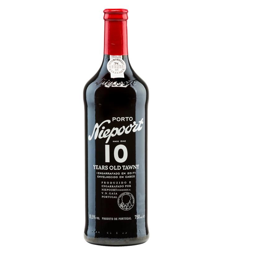 Niepoort Tawny 10 Years Old Portwein 0,75l