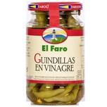 El Faro Guindillas en Vinagre 130g