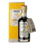 Gocce Aceto Balsamico di Modena Balsamessig 10 Jahre gereift 250ml