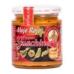 Guachinerfe Mojo Rojo Picante rote Soße pikant 200g
