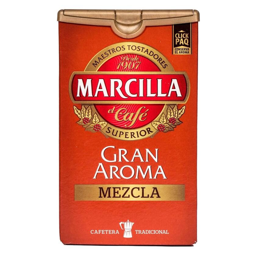 Marcilla Gemahlen Kaffee Gran Aroma Mezcla 250g