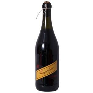 Fragolino Rosso Corte Viola Erdbeer Perlwein 0,75l