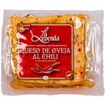 La Leyenda Queso de Oveja al Chili Schafskäse mit Chili 200g