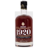 Siboney Gran Reserva Familiar 1920 Rum 0,7l