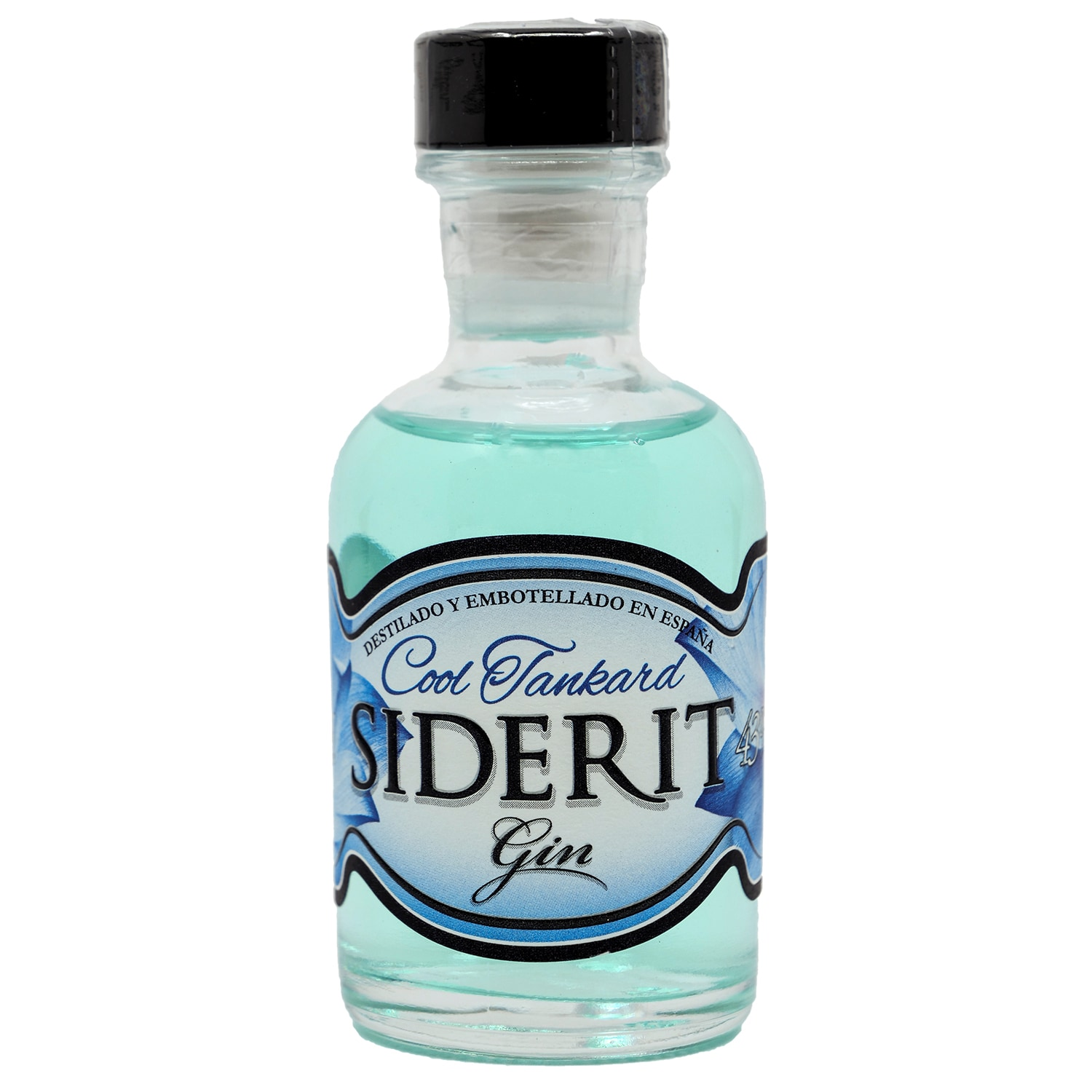 Siderit Cool Tankard London Dry Gin 50ml
