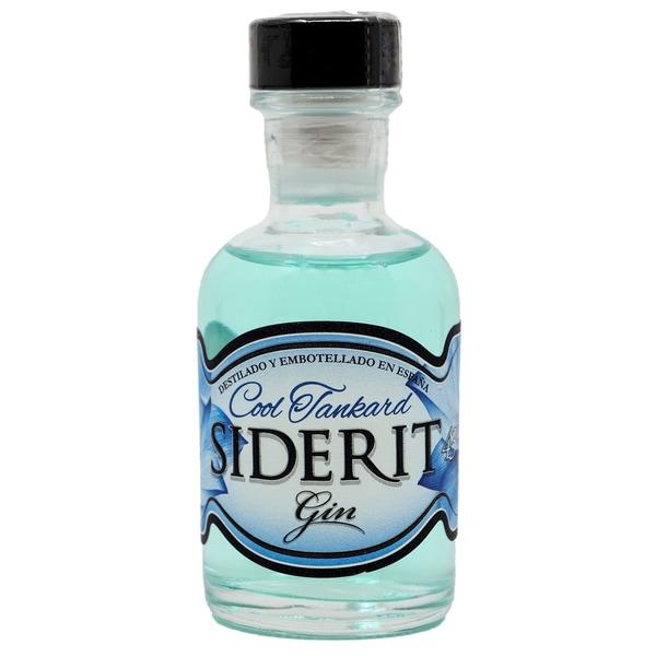 Siderit Cool Tankard London Dry Gin 50ml