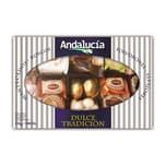 El Santo Andalucia Alfajores Polvorones y Mantecados Especial Gebäckmischung 3kg