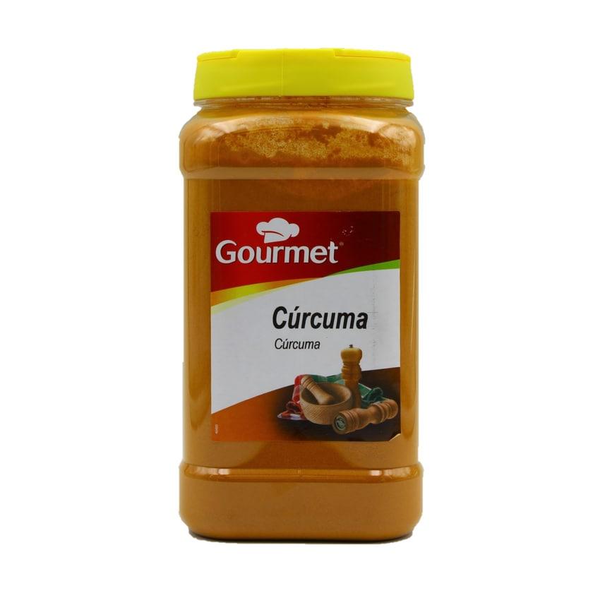 Gourmet Curcuma Kurkuma Maxi 850g