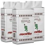 Mocambo Kaffee Brasilia gemahlen 3x250g