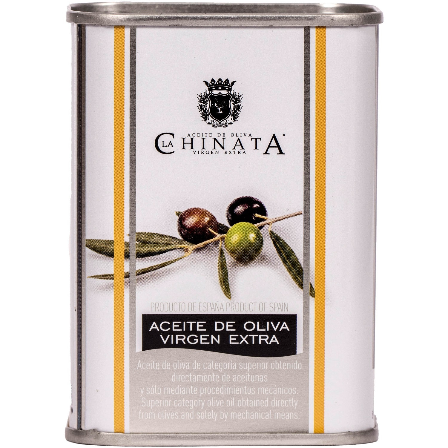 La Chinata Natives Olivenöl Extra Virgen 250ml