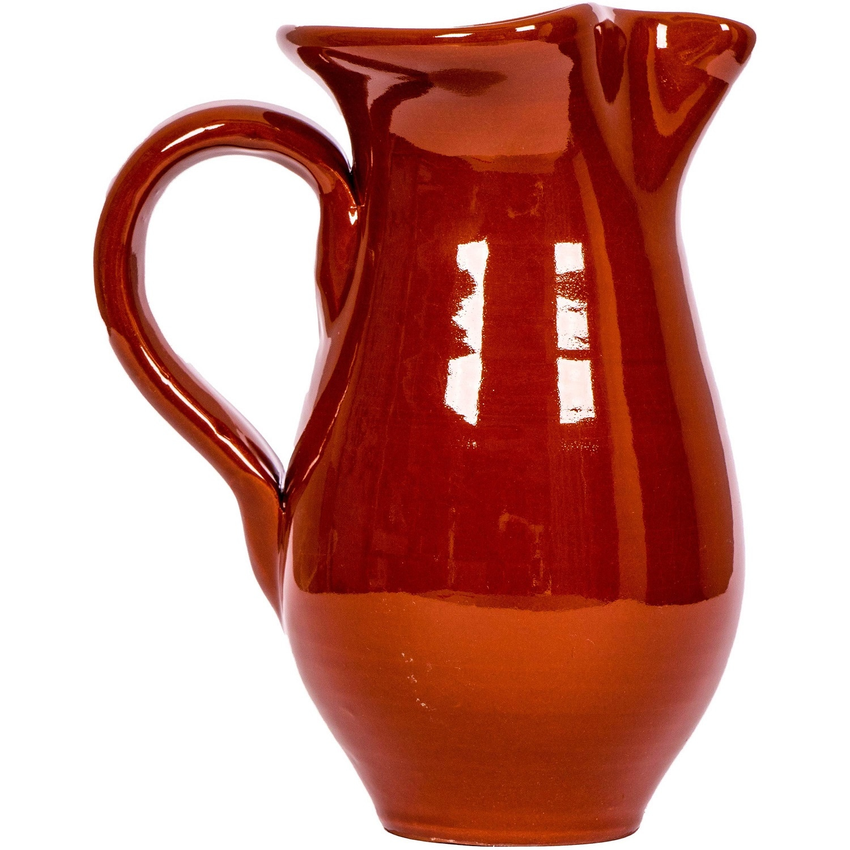 Sangria Krug Jarra aus Keramik 1,5 Liter