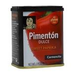 Carmencita Pimenton Dulce Paprikapulver Mild 75g