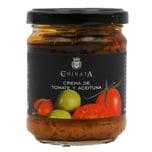 La Chinata Pastete Oliven und Tomaten 180g