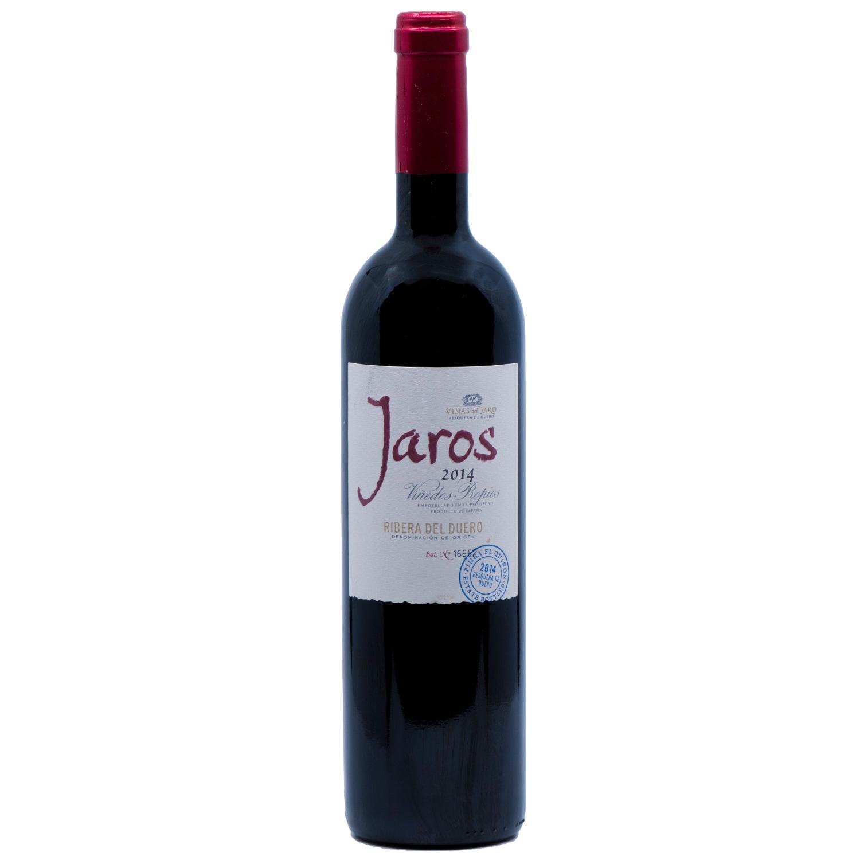 Jaros Ribera del Duero Rotwein 0,75l
