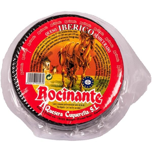 Rocinante Queso Iberico Semicurado Mischkäse 0,5 kg