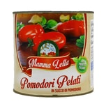 Mamma Lella Pomodori Pelati geschälte Tomaten 1500g