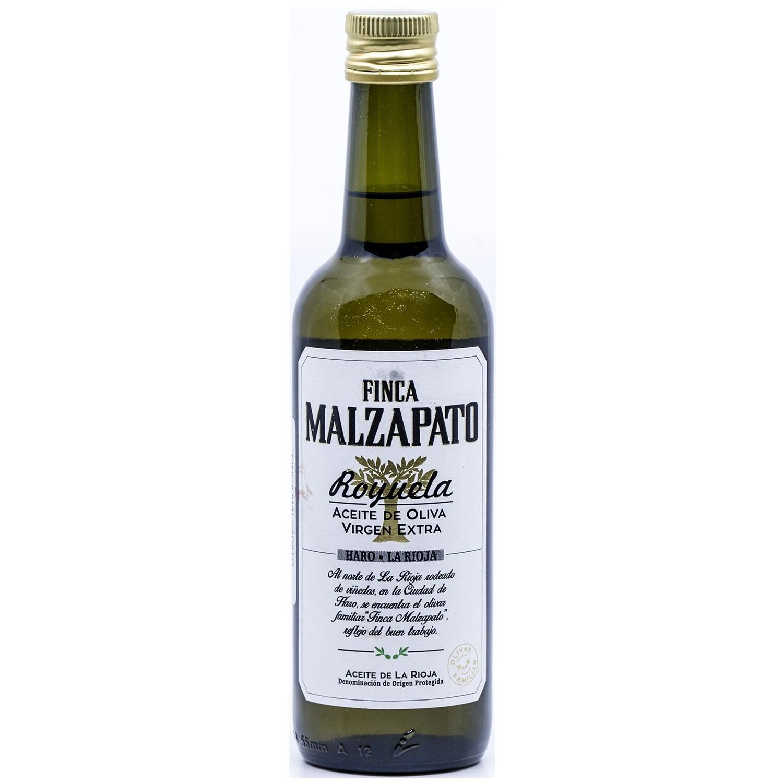 Finca Malzapato Royuela-Olivenöl 0,5l