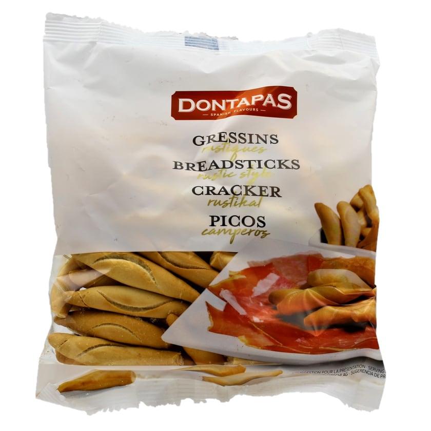 Dontapas Picos Brotsticks 150g