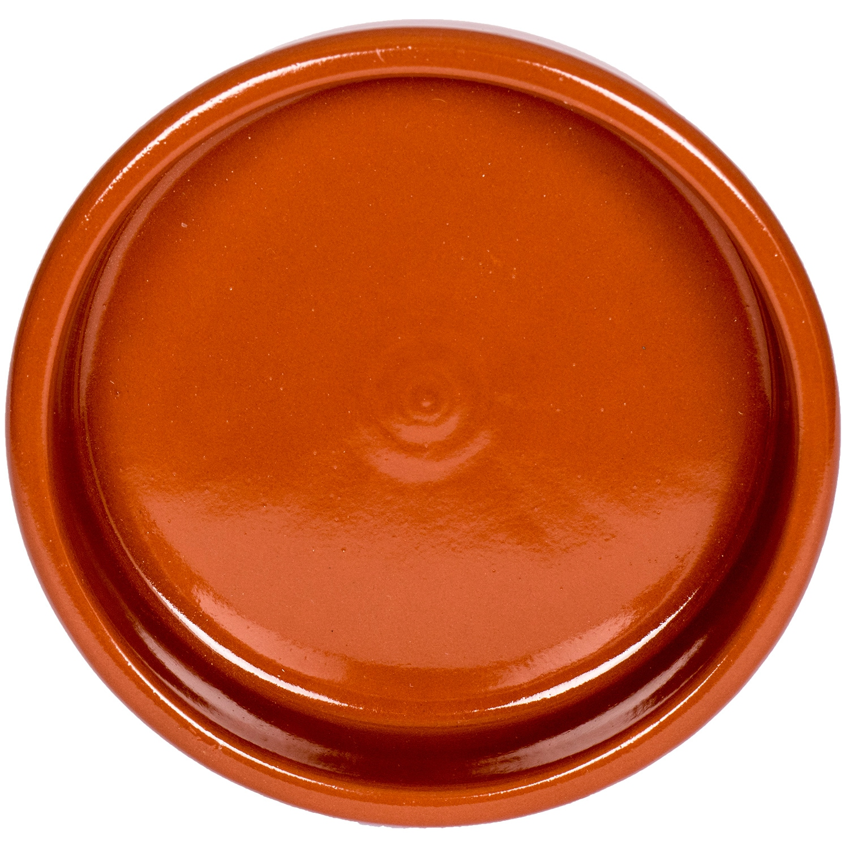 Tonschale Cazuela aus Keramik 16cm