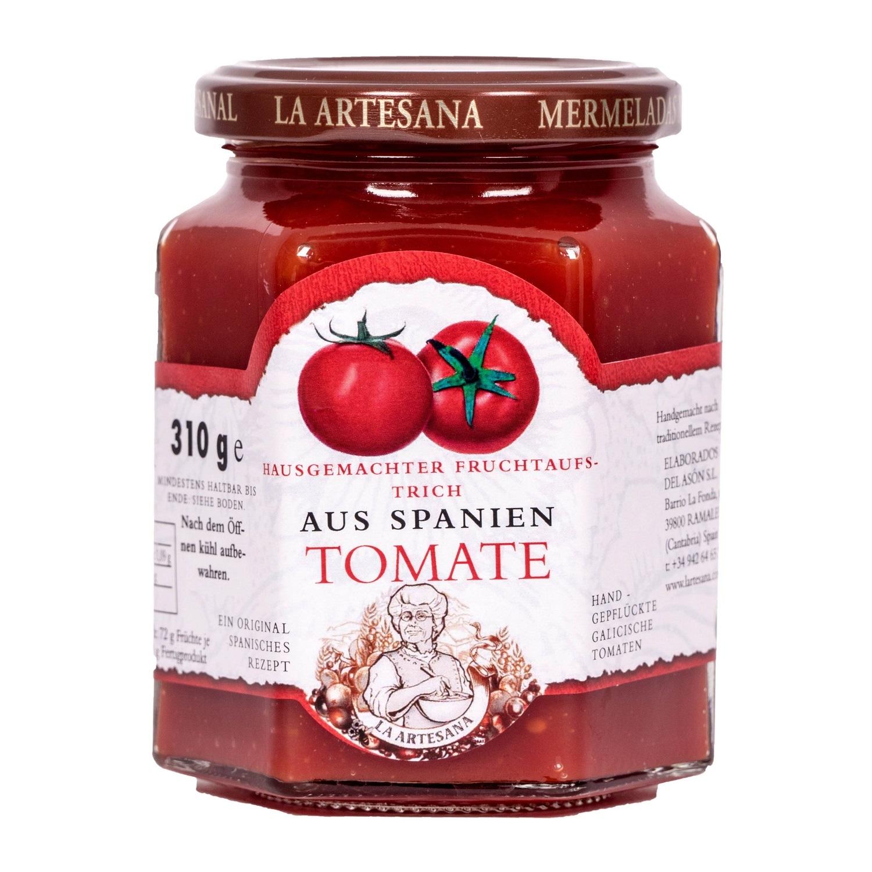 La Artesana Fruchtaufstrich aus Tomaten 310g