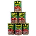 Solis Tomate Frito Tomatensauce 6 x 415g, 2.490g