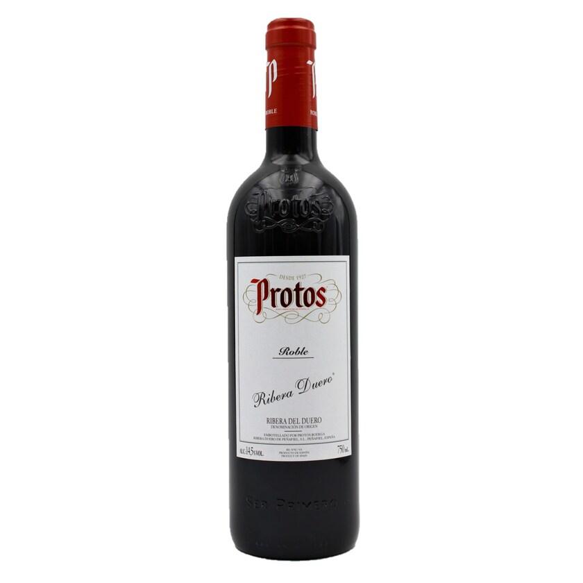 Protos Roble Ribera Duero Rotwein 750ml