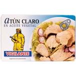 Vigilante Atun en Aceite vegetal Thunfisch in Pflanzenöl 73g