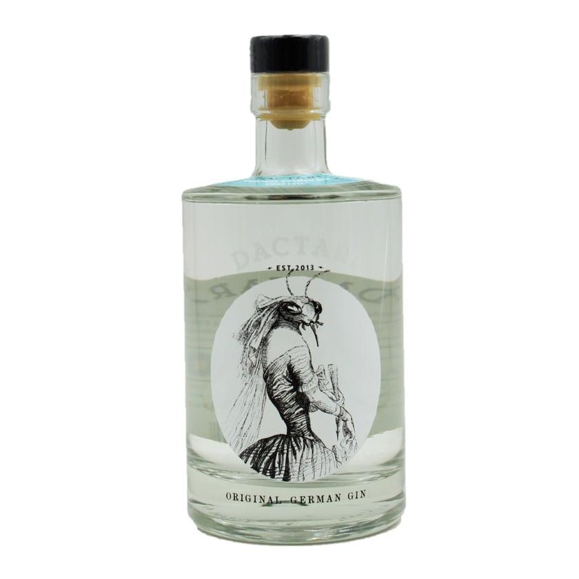 Dactari Original German Gin 0,5l