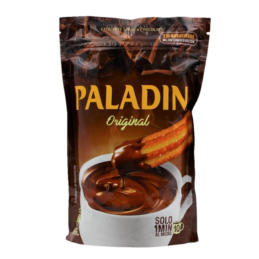 Paladin Chocolate Original Trinkschokolade 340g