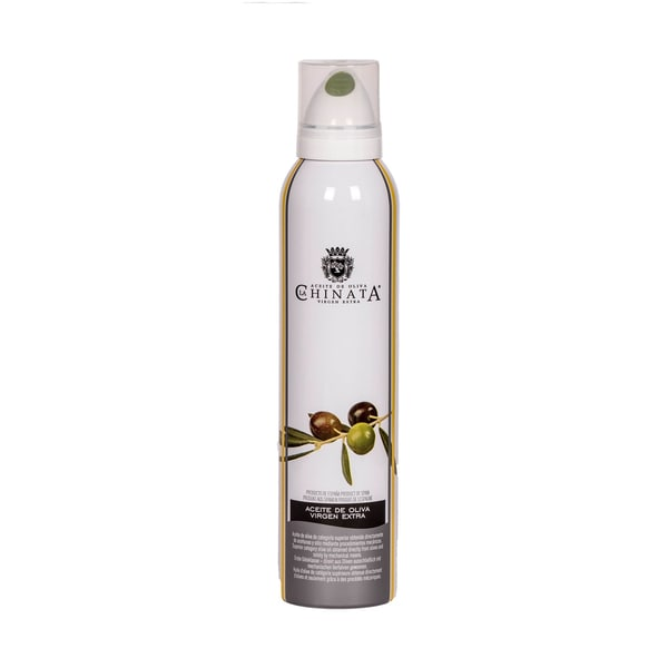 La Chinata Aceite de Oliva Virgen Olivenöl Spray 200ml
