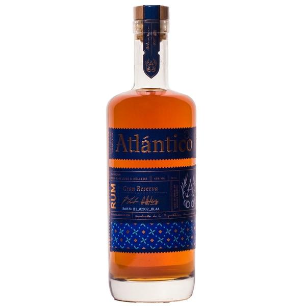 Atlantico Rum Gran Reserva 0,7l