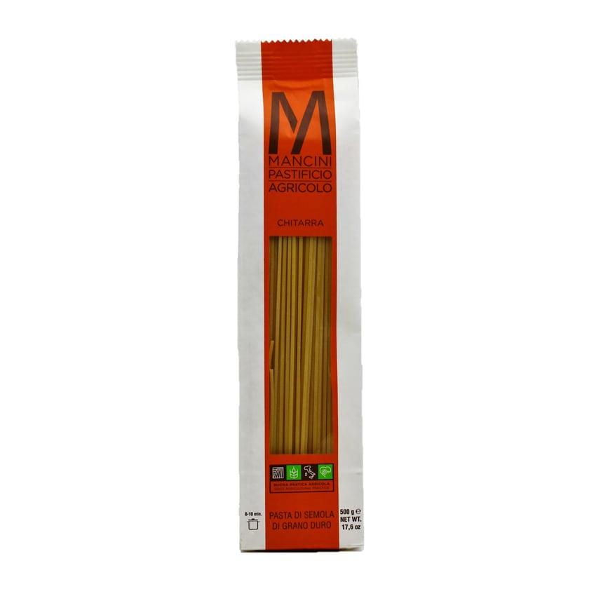 Mancini Spaghetti alla chitarra 500g