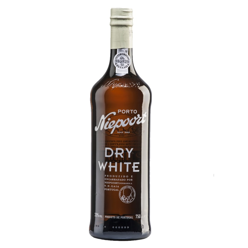 Niepoort Dry White Portwein 0,75l