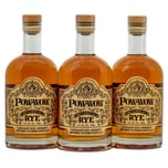 Pow wow Botanical Rye Whiskey 3x0,7l