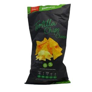 Palapa Tortilla Chips mit Käsegeschmack 450g