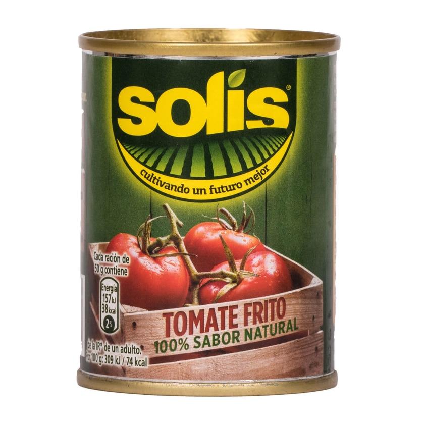 Solís Tomatensauce 140g