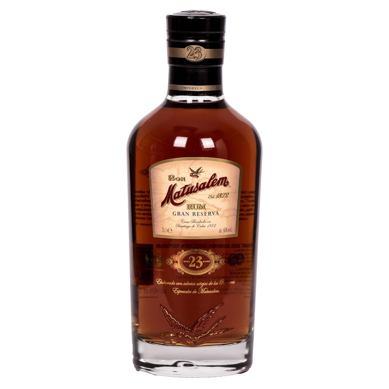 Matusalem Rum Gran Reserva 23 0,7l